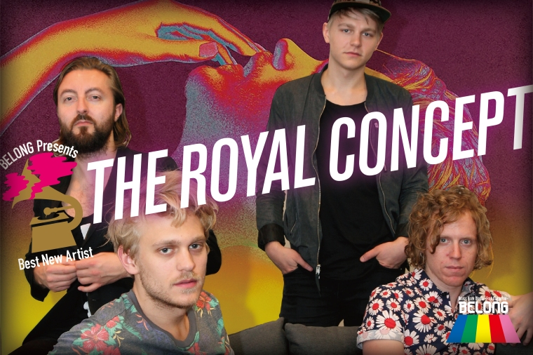 Best Of 2014_The Royal Concept_D
