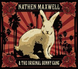 Nathan Maxwell – White Rabbit
