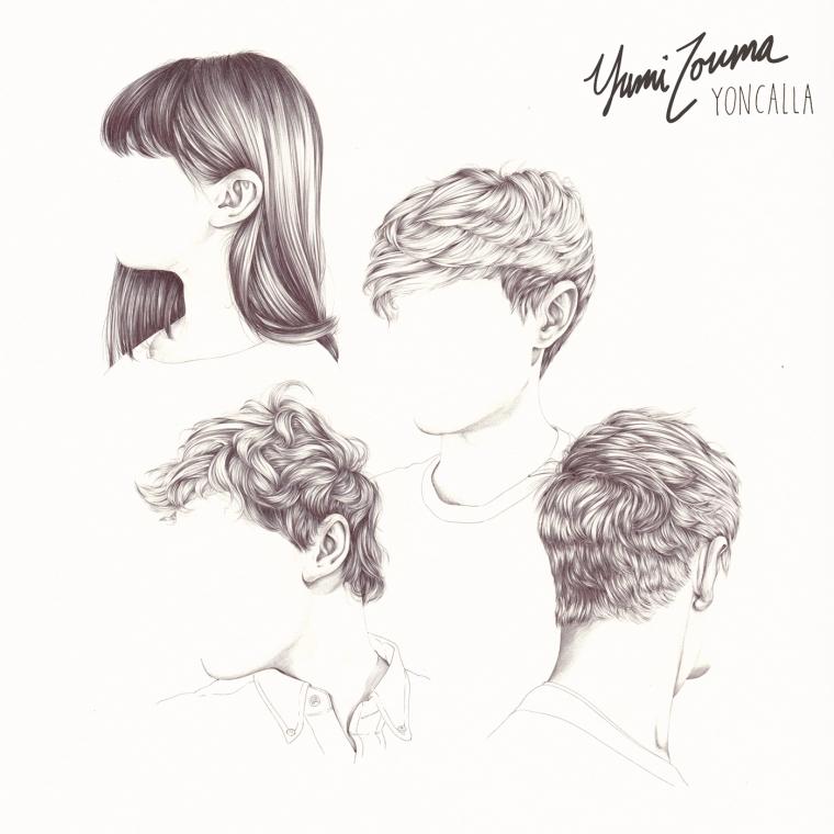 Yumi Zouma - Yoncalla_med