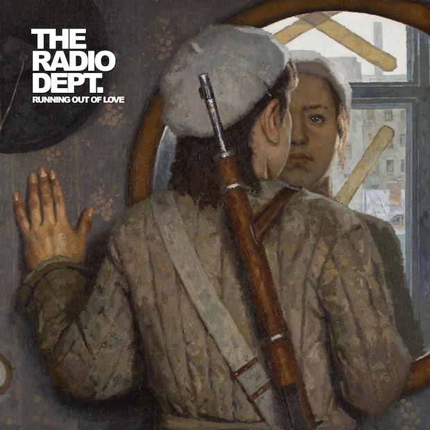 北欧随一のDIYバンド、The Radio...