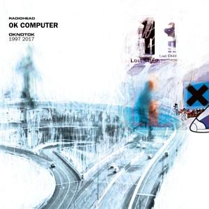 RADIOHEAD_OKNOTOK_LP CD ARTWORK PACKSHOT