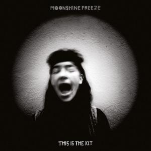 This is the Kit - Moonshine Freeze Album
